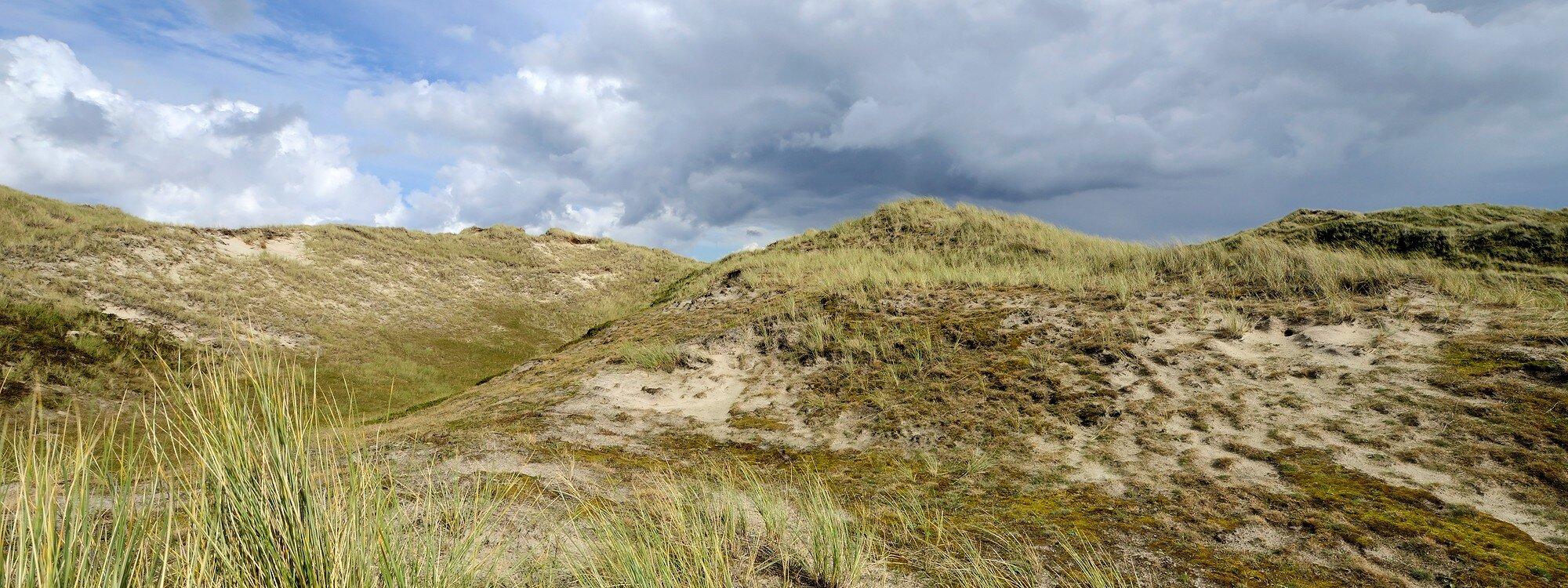 Rondje Botgat, Noordduinen en Zandpolder